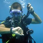 Dive Savaii Photo