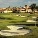 Doral Resort - Gold Golf Course Photo