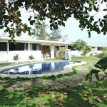 Photo de Residencia Punta Montanita