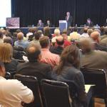 Duke Energy Convention Center Bild