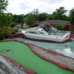 Eagleswood Amusement Park Photo