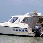 Easy Divers Bophut-Choeng Mon Foto