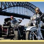 Easy Rider Motorbike Tours Photo