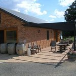 Eling Forest Vineyard and Winery