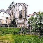 Kuklov Castle and Monastery Foto