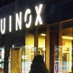 Equinox Foto