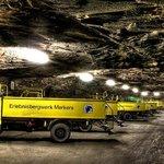 Erlebnis Bergwerk