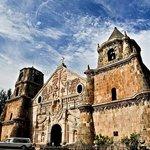 Église catholique de Miag-ao