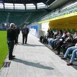 AFG Arena Foto