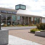 F E McWilliam Gallery