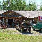 Fort Nelson Heritage Museum