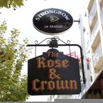 The Rose and Crown Foto