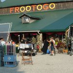 Frootogo Orchards Foto
