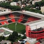 Estádio Joaquim Américo Guimarães ( Arena da Baixada )