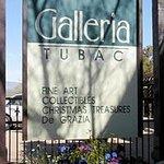 Galleria Tubac Foto