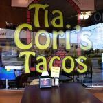Tia Cori's