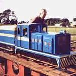 Trains early years