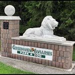 Greenview Avaries Park & Zoo