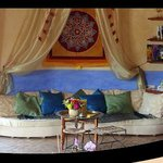 Le Hammam FLeur de Vie Photo
