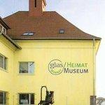 Glas- und Heimatmuseum Warndt Foto