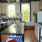 Wonderful renovated kitchen