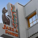 Hip Kitty Jazz & Fondue Club