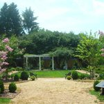 Historic Rosedale Plantation Foto