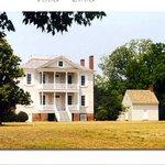 Historic Hope Plantation
