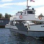 Horne's Ferry