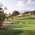 Hunter Ranch Golf Course Bild