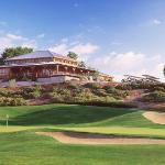 Hunter Ranch Golf Course Foto
