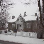 Hutchison House Museum Photo