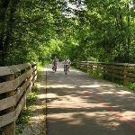 Monon Trail Picture