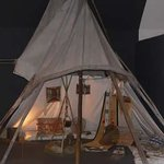 Mt. Kearsarge Indian Museum-billede
