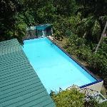 Photo de Villa in Paradise