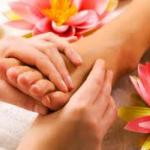 Inner Peace Healing Massage Photo