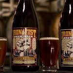 ‪Iron Fist Brewing Co‬