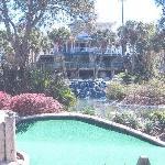 Foto de Island Falls Golf