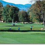 Jack O'Lantern Resort Golf Course Photo