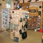 Northwest Native Expressions Art Gallery Foto
