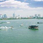 Jiangbei Water Town Scenic Spot