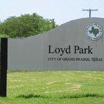 Loyd Park