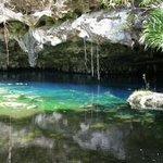 Cenote Zihil Ha no 5