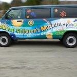 Museum on the Move Van