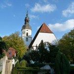 Stadtkirche Strehla