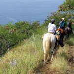 King's Trail Rides