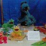 Jim Henson Exhibit