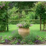 Marsh Villa Gardens Foto