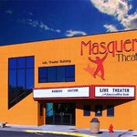 Masquers Theater of Soap Lake