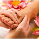 Massage & Wellness Photo